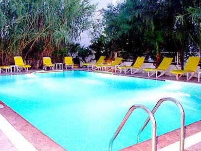 IQ Marmaris Hotel (Ex. Alinda Hotel)