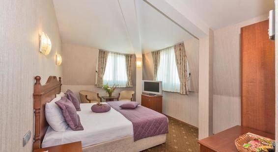 Vatan Asur Hotel