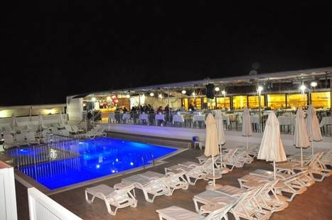 Side Miami Beach Hotel (Ex. Side Point Hotel)