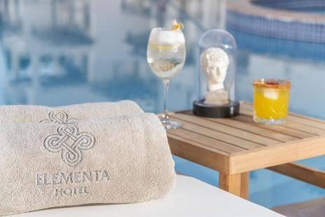 Elementa Hotel (Ex.Cactus Charme)