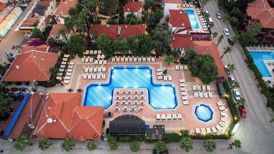 Sundia By Liberty (Ex.Liberty Hotels Oludeniz)