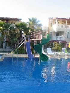 Canseven Hotel (Ex. Jasmin Seven)