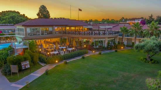 Sun Club Side Hotel