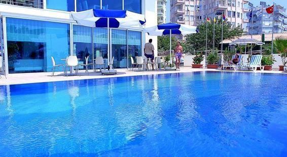 Perla Mare Hotel
