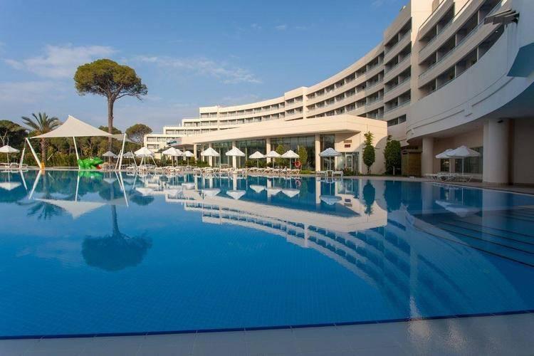 Zeynep Hotel (Ex.Sentido Zeynep Golf & Spa)