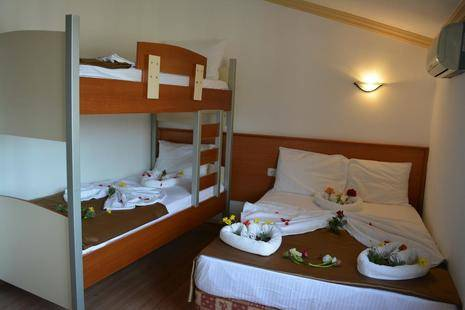 Arikan Inn Hotel