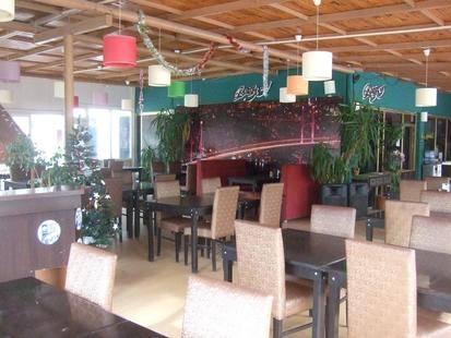 Suntalia Hotel (Ex. Liman Park)