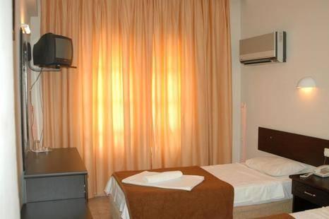 Sydney 2000 Hotel