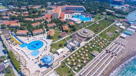 Cesars Temple Deluxe Hotel