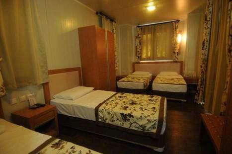 Gold Sand Natural Park Hotel