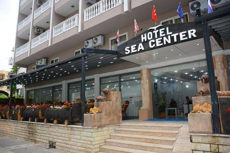 Marmaris Sea Center Hotel (Ex. Sun Maris Central Hotel)