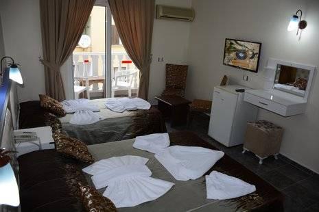 Marmaris Sea Center Hotel (Ex. Sun Maris Central Hotel)