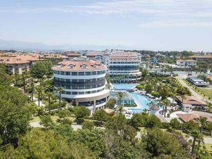 Alba Royal Hotel (Adults Only 16+)