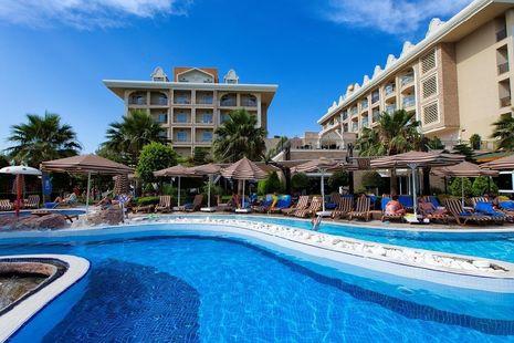Adalya Resort & Spa Hotel
