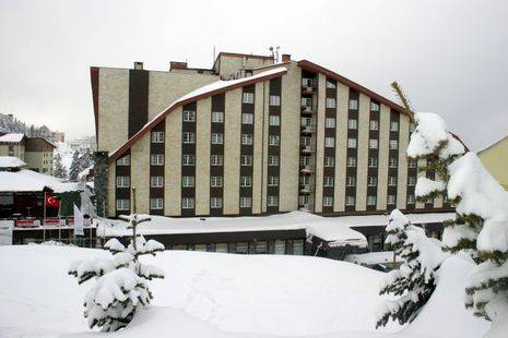 Grand Yazici Uludag Hotel