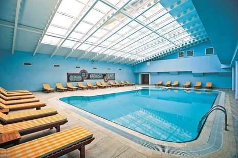 Innova Resort & Spa Hotel