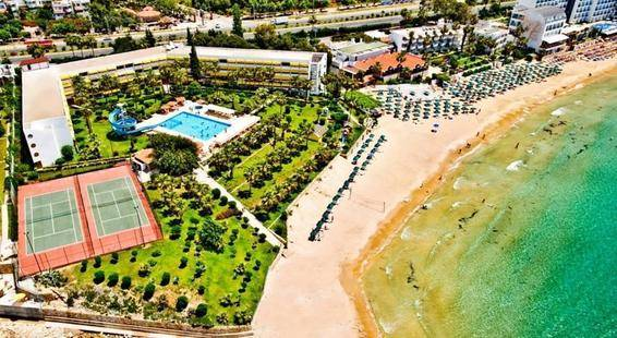 Ulusoy Aspendos Hotel