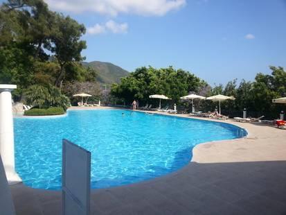 Club Monte Beach Resort (Ex.Club Nimara)
