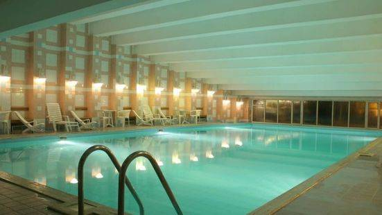 Kervansaray Hotel Uludag