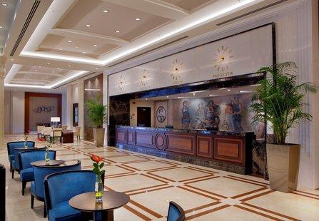 Papillon Zeugma Relaxury Hotel