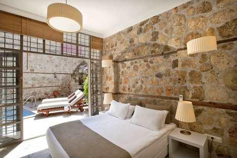Alp Pasa Hotel