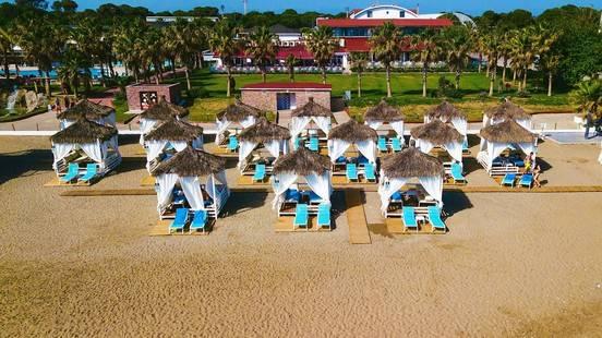 Belek Soho Beach Club (Ex. Armas Belek)