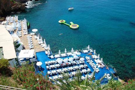 Bilem High Class Hotel