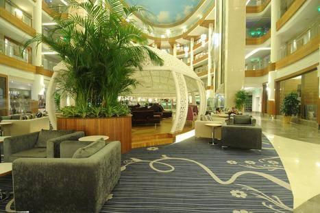 Gold Island (Ex.Sentido Gold Island Hotel)