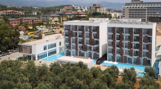 Sentido Golden Bay Hotel (Adults Only 16+)