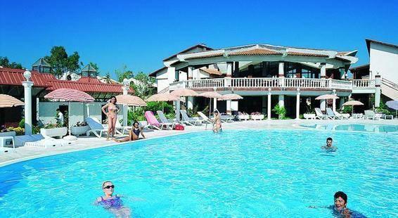 Club Mersin Beach Hotel