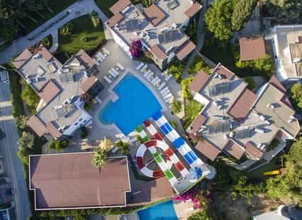 Bitez Garden Life Hotel & Suites