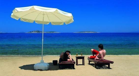 Noa Hotels Bodrum Beach Club (Ex. Litera Etap Altinel)