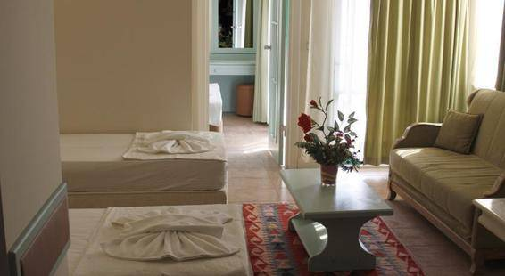 Esra Hotel Family Suites