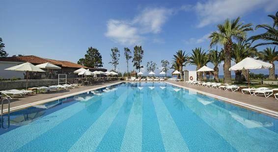 Le Bleu Hotel & Spa (Ex. Noa Hotels Kusadasi Beach Club)