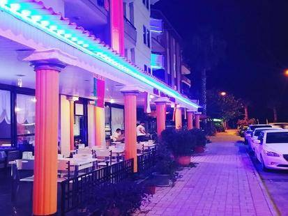 Kleopatra Sahara Hotel
