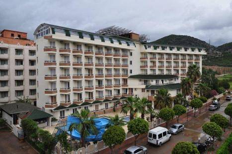 Sole Beach Hotel