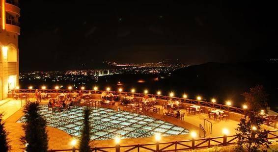 Gold City Tourism Complex