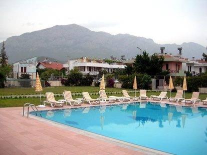 Derya Deniz Hotel