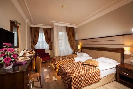 Rox Royal Hotel (Ex.Grand Haber Hotel)