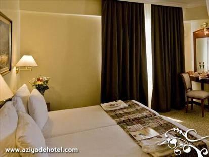 Aziyade Hotel