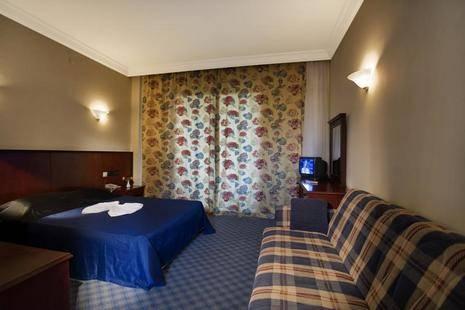 Queen Mary Hotel (Ex. Larissa Club Kemer)