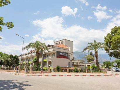Melissa Residence Boutique Hotel