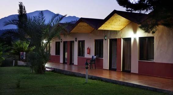 Park Marina Kiris Resort Hotel (Ex. Larissa Aura Resort)