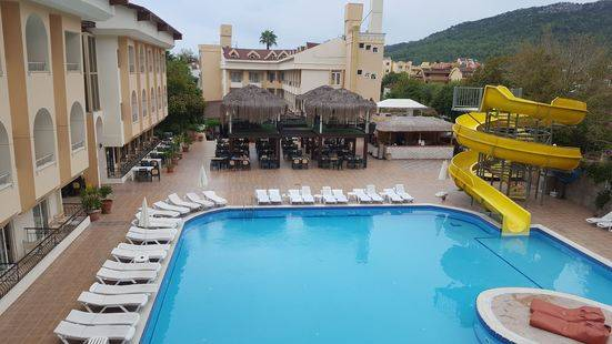 Otium Inn Residence Rivero Hotel