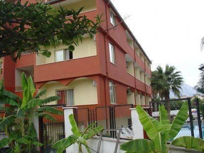 Afflon Sefikbey Hotel