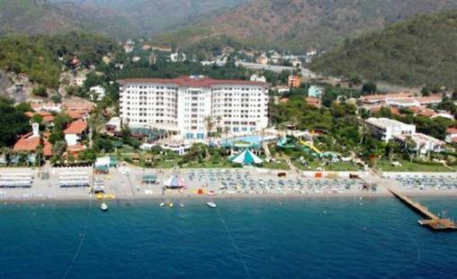 Eliz Beach Hotel