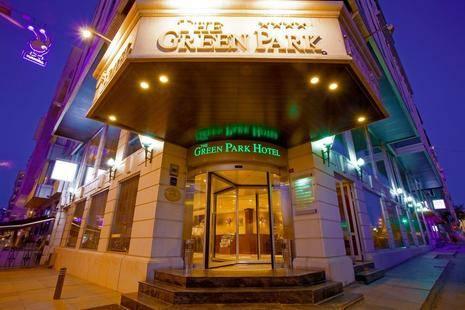 Green Park Taksim Hotel