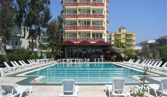 Happy Dream Beach Hotel