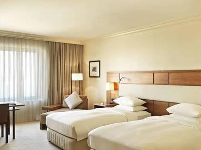 Grand Hyatt Istanbul Hotel