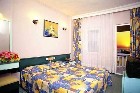 Merlin Laris (Ex.Polaris Hotel)